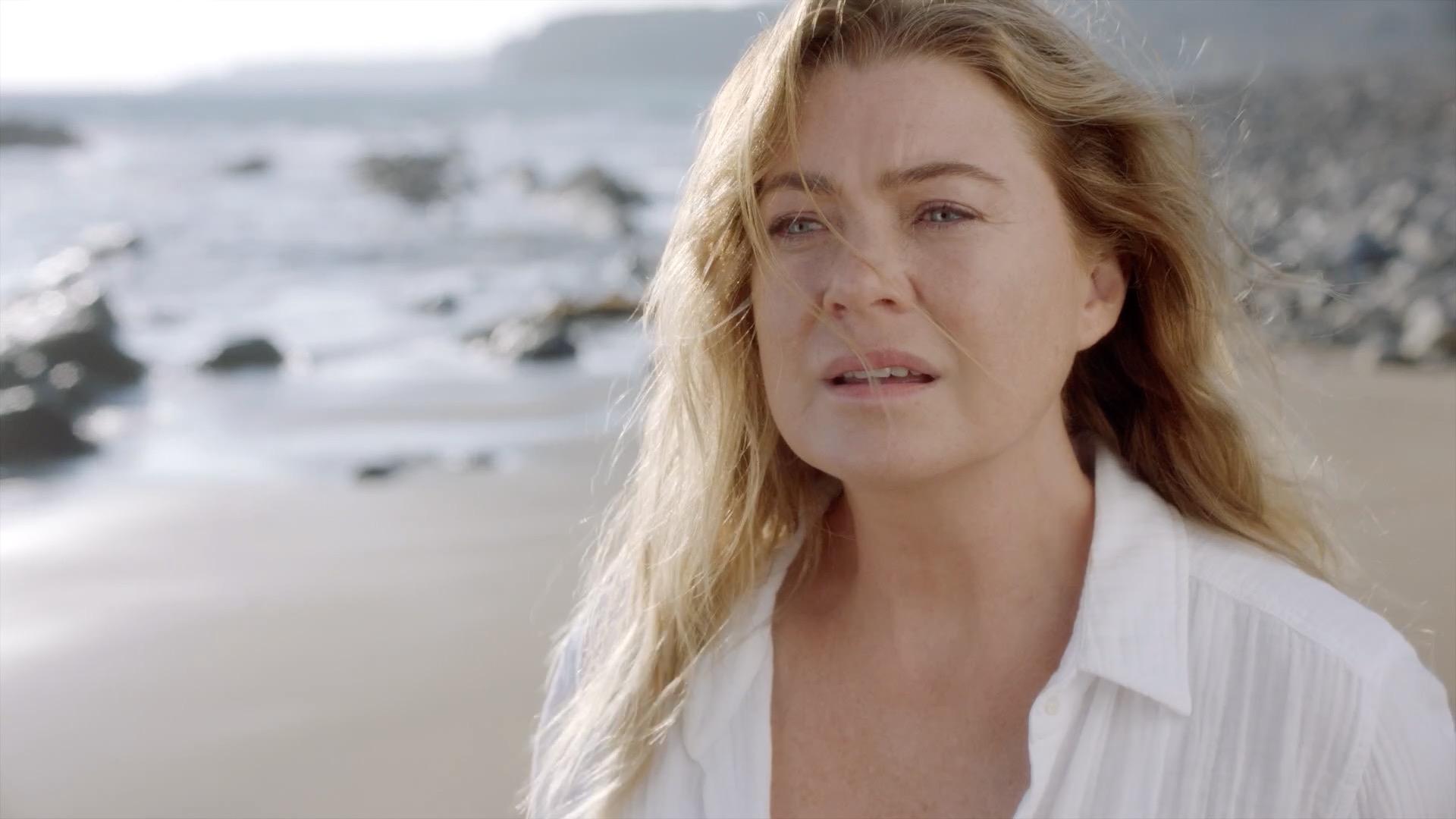 El caso Meredith de 'Anatomía de Grey': vuelve la serie más querida con la protagonista más odiada