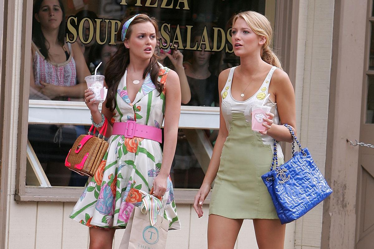 Cómo Leighton Meester, de Gossip Girl, lleva diez años intentando matar a Blair Waldorf