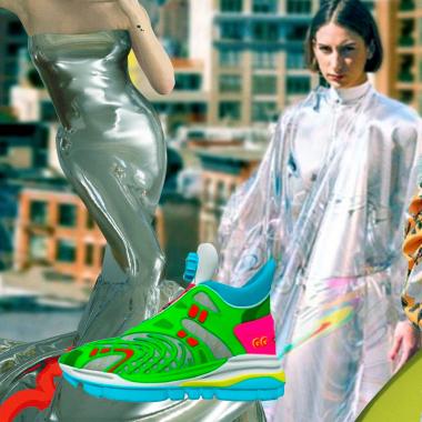 Zapatillas exclusivas y piezas de lujo que no existen: las grandes firmas empiezan a vender prendas completamente virtuales