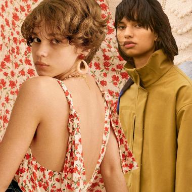 Los mejores cortes de pelo están en los 'lookbooks' de las firmas de moda