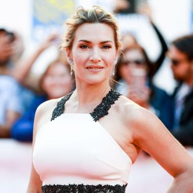 Kate Winslet y la polémica de su barriga o la enésima prueba de una autoestima irrompible