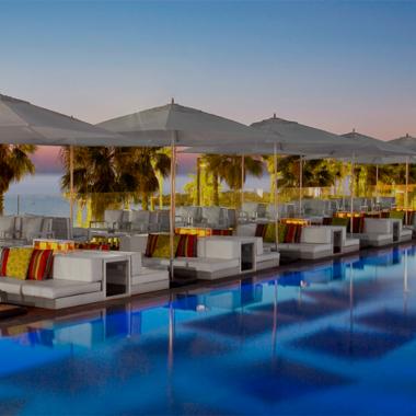 hoteles verano 2021
