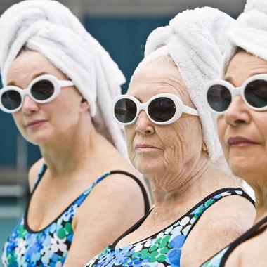 Por qué algunas personas envejecen mucho mejor que otras