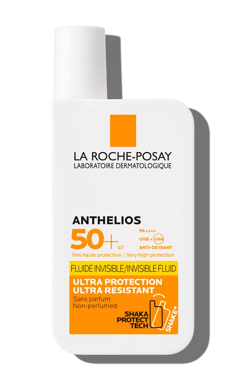 La Roche Posay Anthelios fluido invisible SPF50+