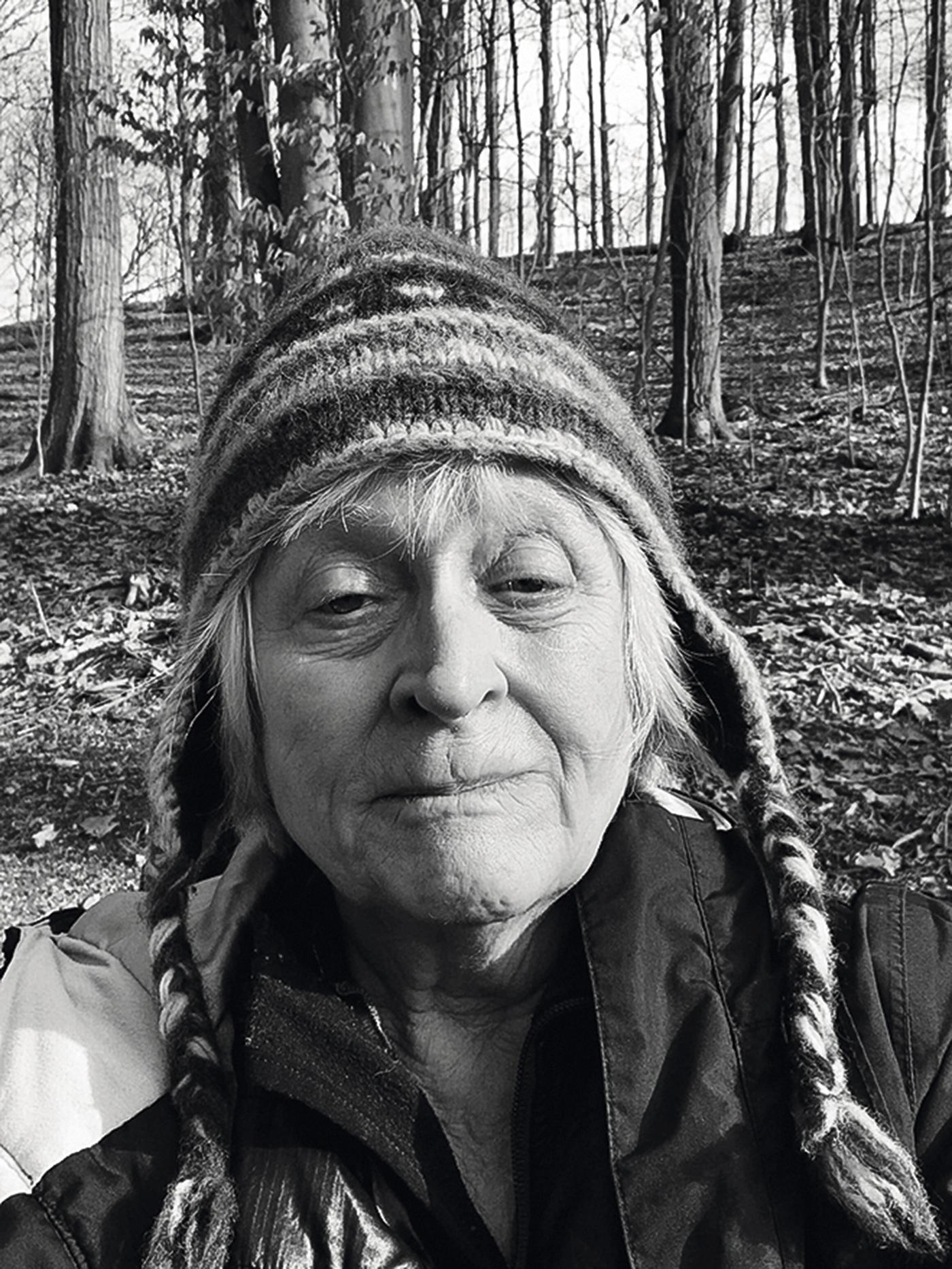 Judith Joy Ross