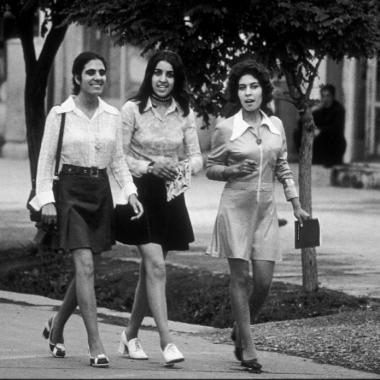 Mujeres Afganistan
