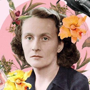 La sorprendente historia de Catherine Dior, la hermana del modisto que participó en la Resistencia francesa