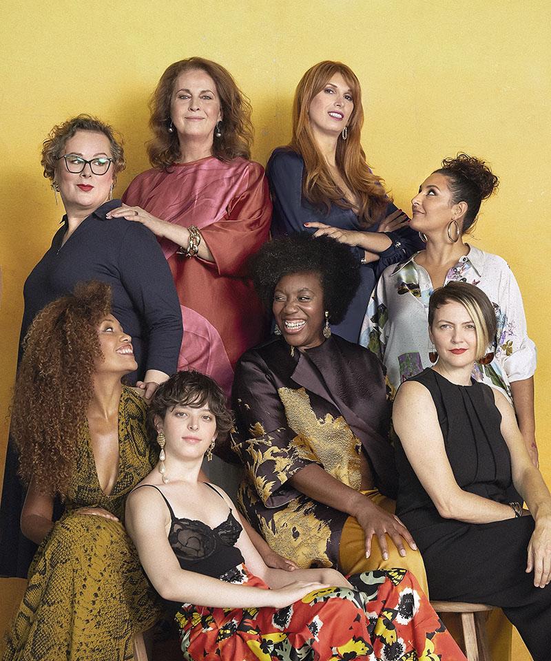 Nuevas perspectivas del feminismo contemporáneo: sororidad para todas las mujeres