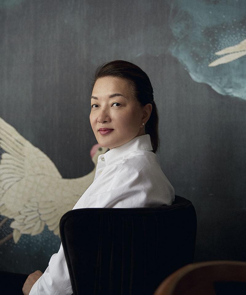 María Li Bao: la gran jefa de la comida china en España empezó en Aranjuez