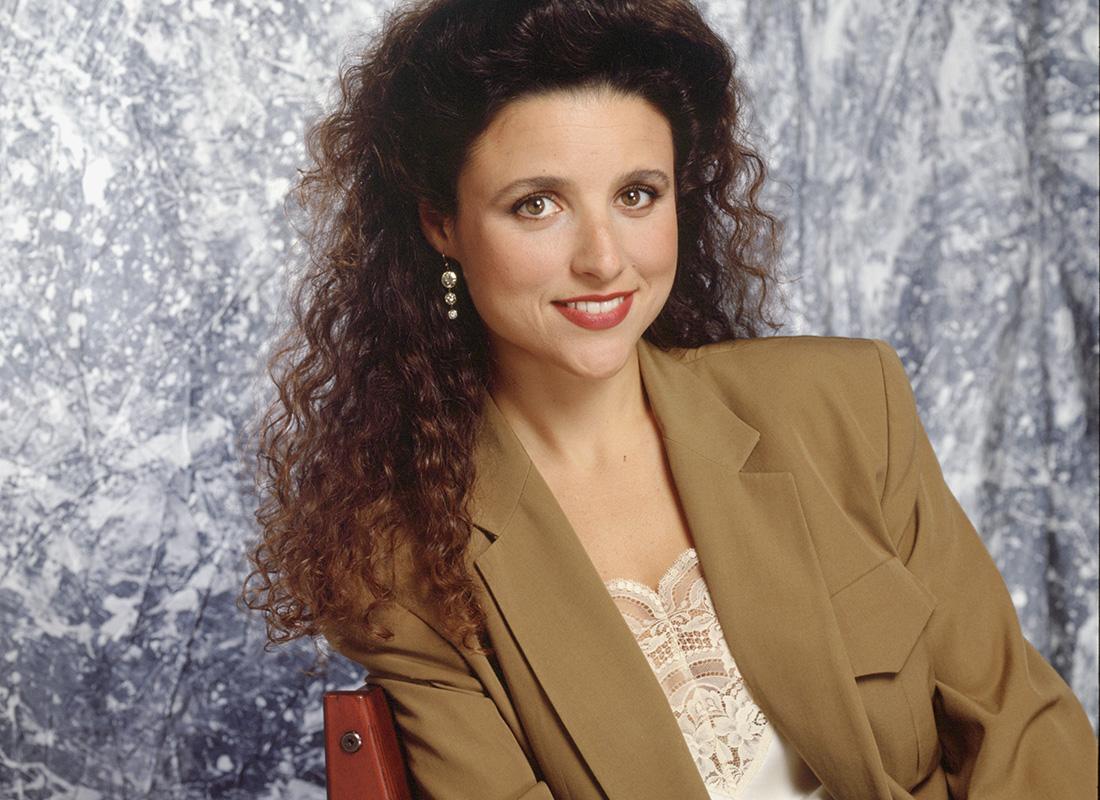De la masturbación femenina al aborto: por qué Elaine Benes de 'Seinfeld' es el referente al que volver