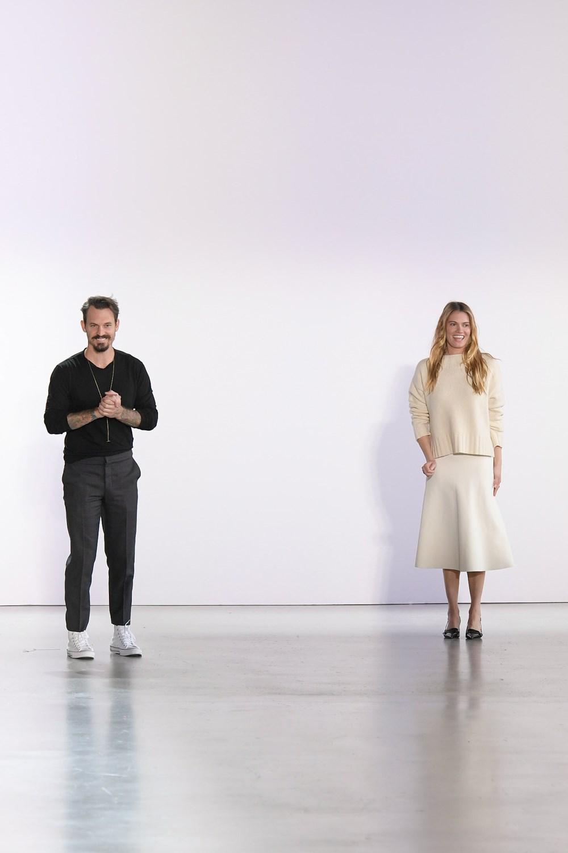 Brock Collection busca redefinir el romanticismo