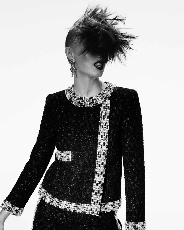 Así ha sido el regreso virtual de Chanel a las semana de la alta costura en el nuevo escenario pandémico de la moda
