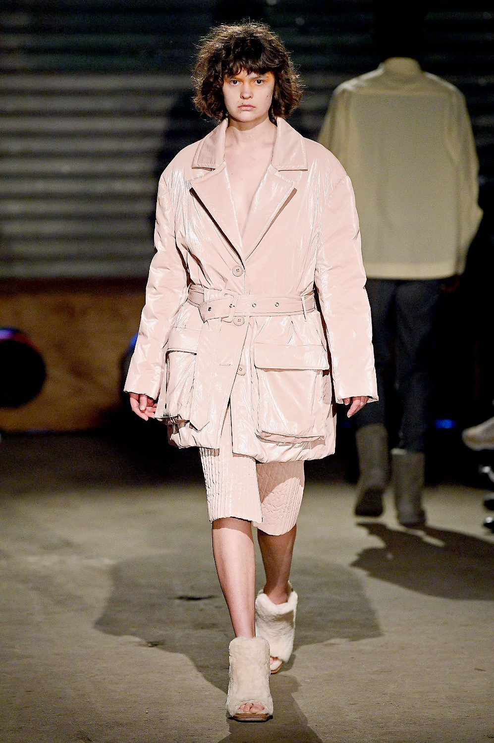 FW 19-20 NEW YORK ECKHAUS LATTA WOMEN