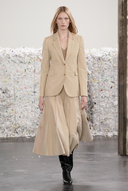 Gabriela Hearst Fashion Week