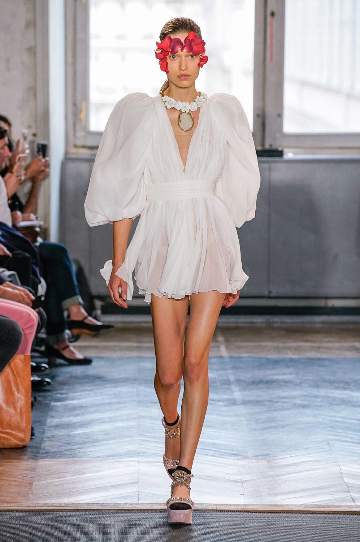 Giambattista Valli Paris Fashion Week