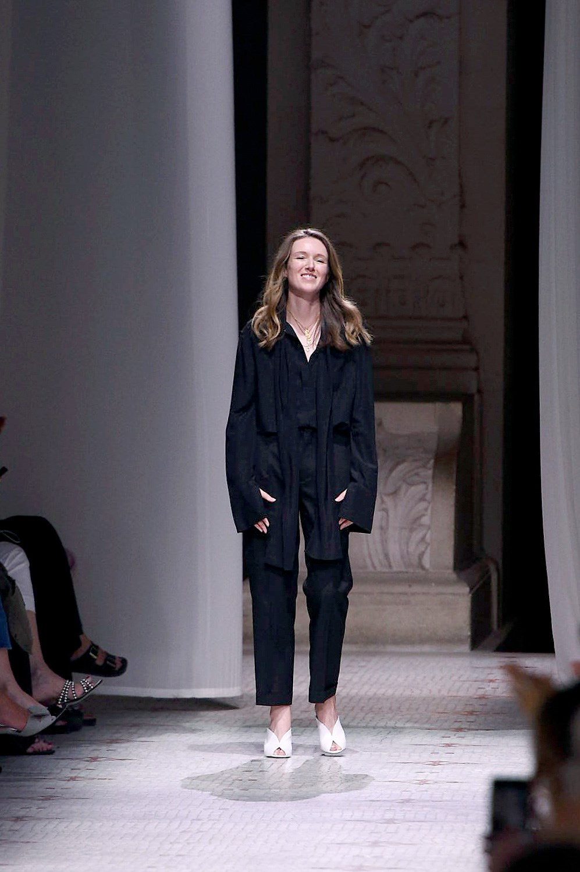 Estos son los Givenchy alta costura con los que podríamos ver a Meghan Markle