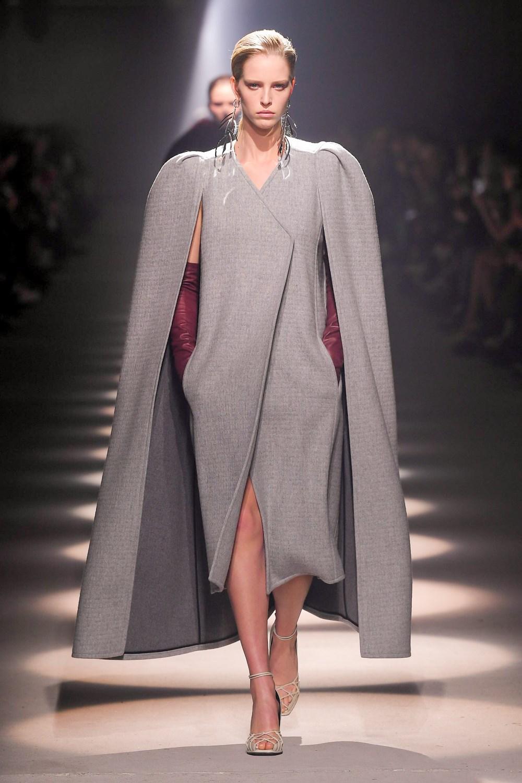 Givenchy se viste de heroína de la Nouvelle Vague