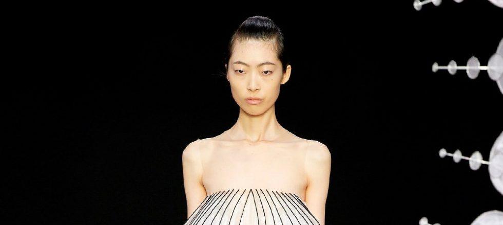 Iris van Herpen moda