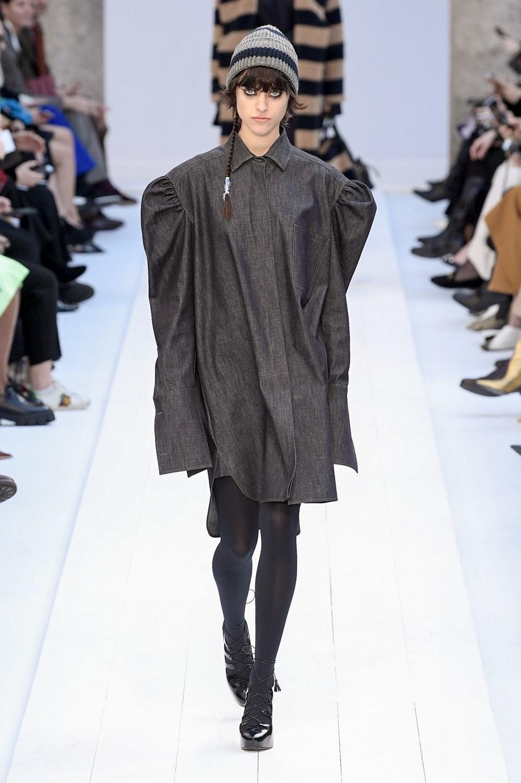 Max Mara Semana Moda Milan