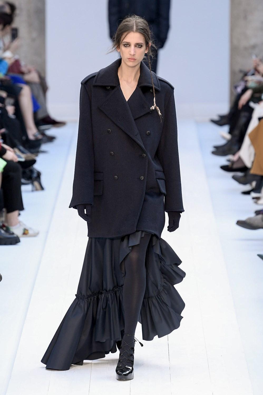 Max Mara Milan Fashion Week