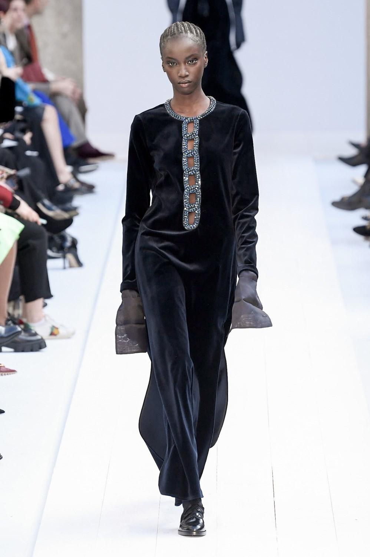 Milan Fashion Week Max Mara