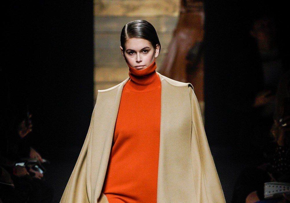 Michael Kors Nueva York Fashion Week