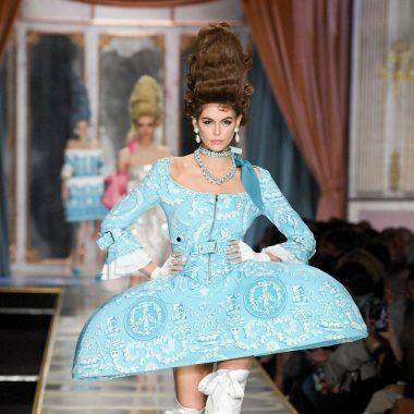 Moschino Milan Fashion Week