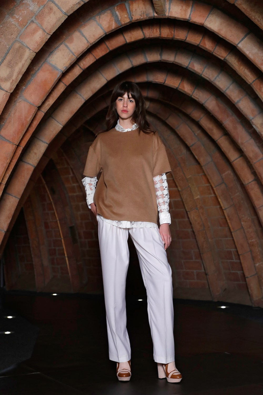 Otrura 080 Barcelona Fashion