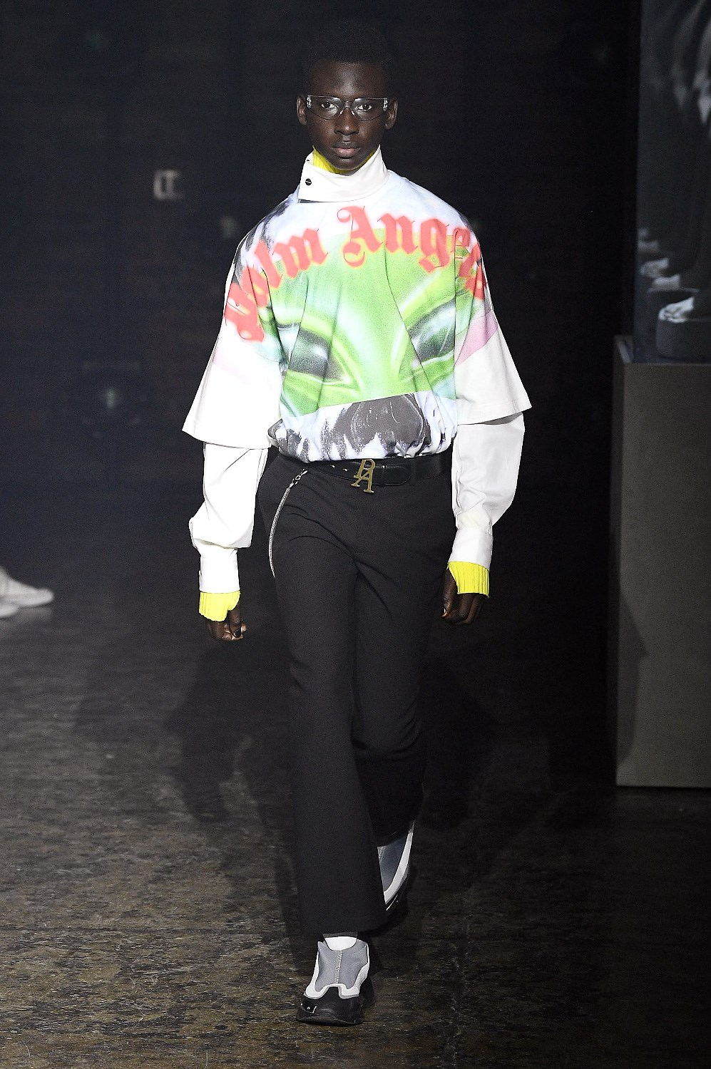FW 19-20 NEW YORK PALM ANGELS WOMEN