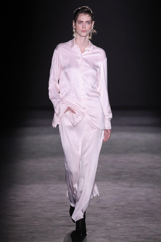 Sonia Carrasco ataca de nuevo al 'fast fashion' en la 080 con una colección contra la explotación del algodón