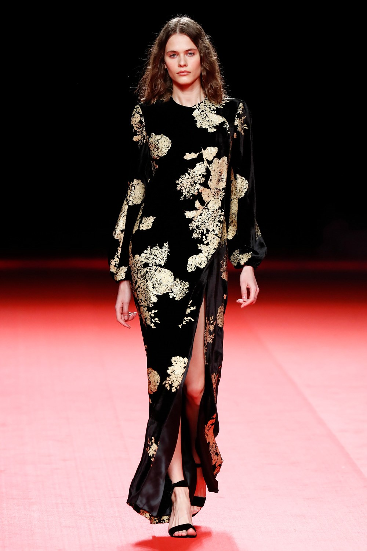 Teresa Helbig Madrid Fashion Week