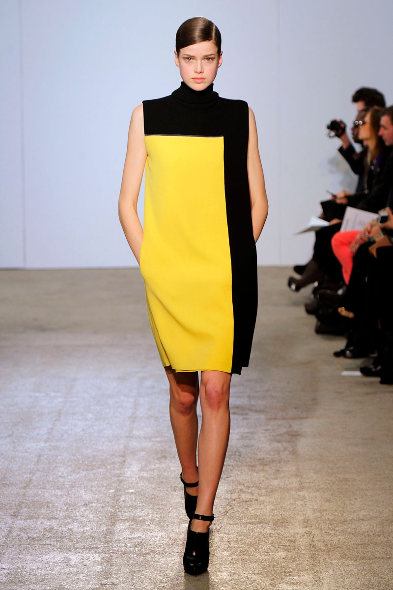 La importancia de llamarse Mondrian