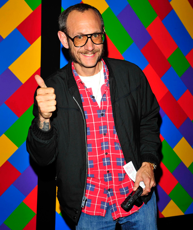 Terry richardson celebrity