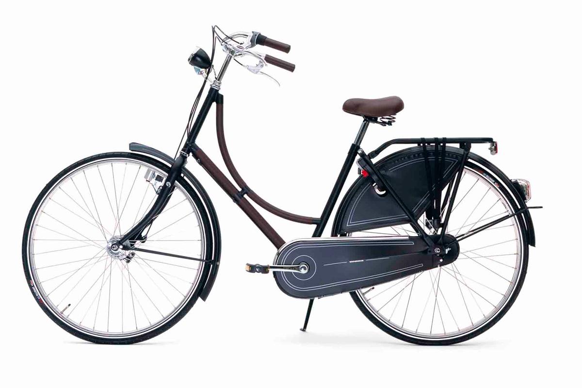 Bicicleta Hermés