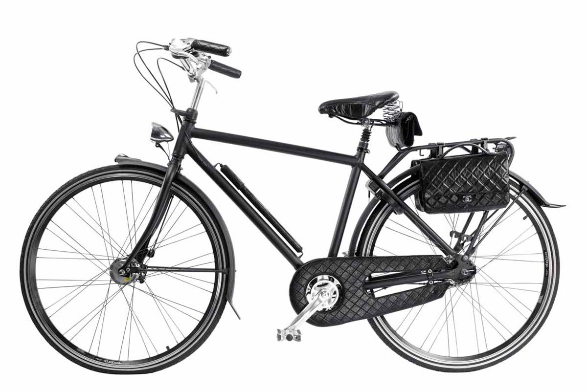 bicicletas de firma el lujo llega a las dos ruedas