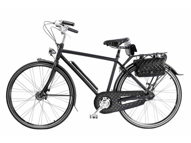 Bicicletas de firma: el lujo llega a las dos ruedas