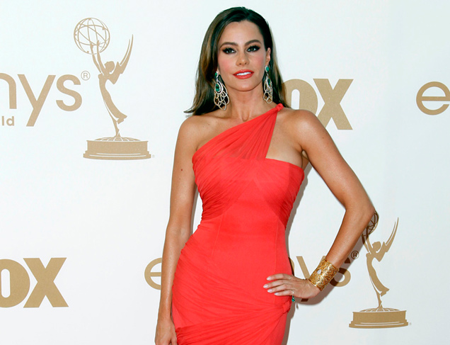 Las estrellas y estrelladas de la gala de los Emmy