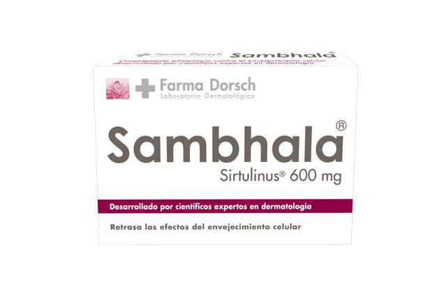 SAMBHALA, de Farma Dorsch