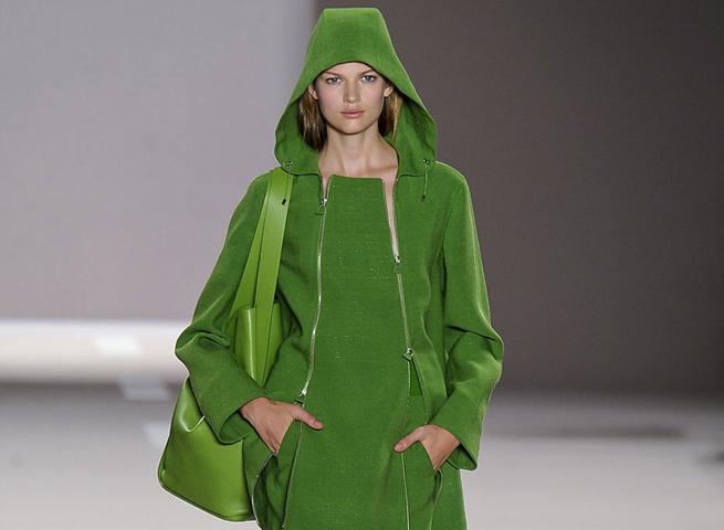 París Fashion Week, día 5: Akris, Céline, Hermès y John Galliano