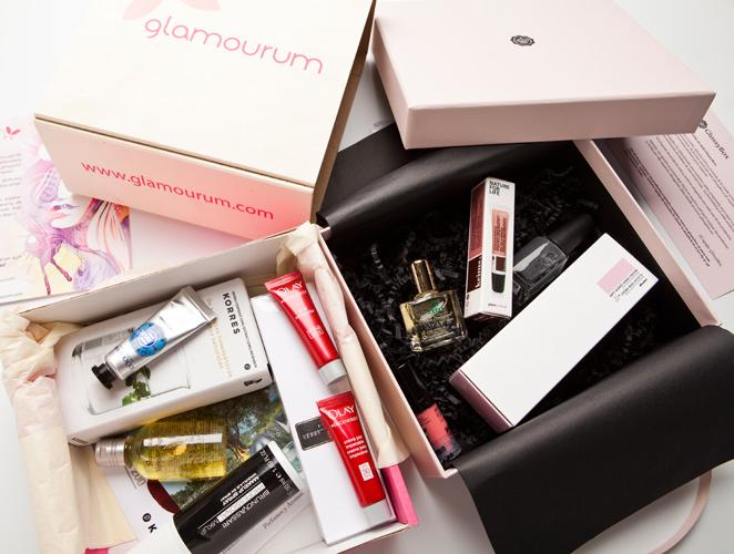 cajas belleza