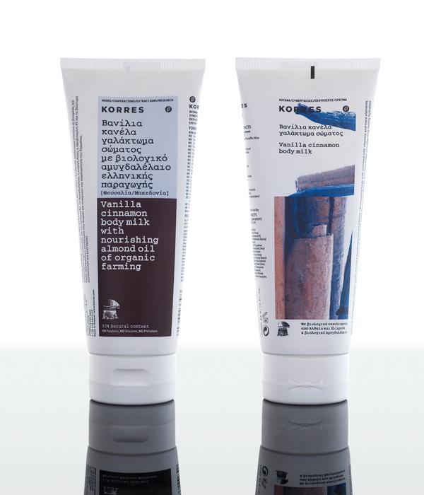 Cosmeticos ecologicos