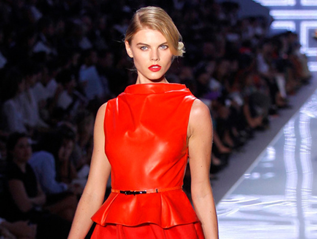 Dior también puede ser discreto