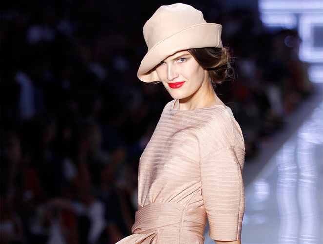 París Fashion Week, día 3: Marant, Dior, Chalayan y Mouret