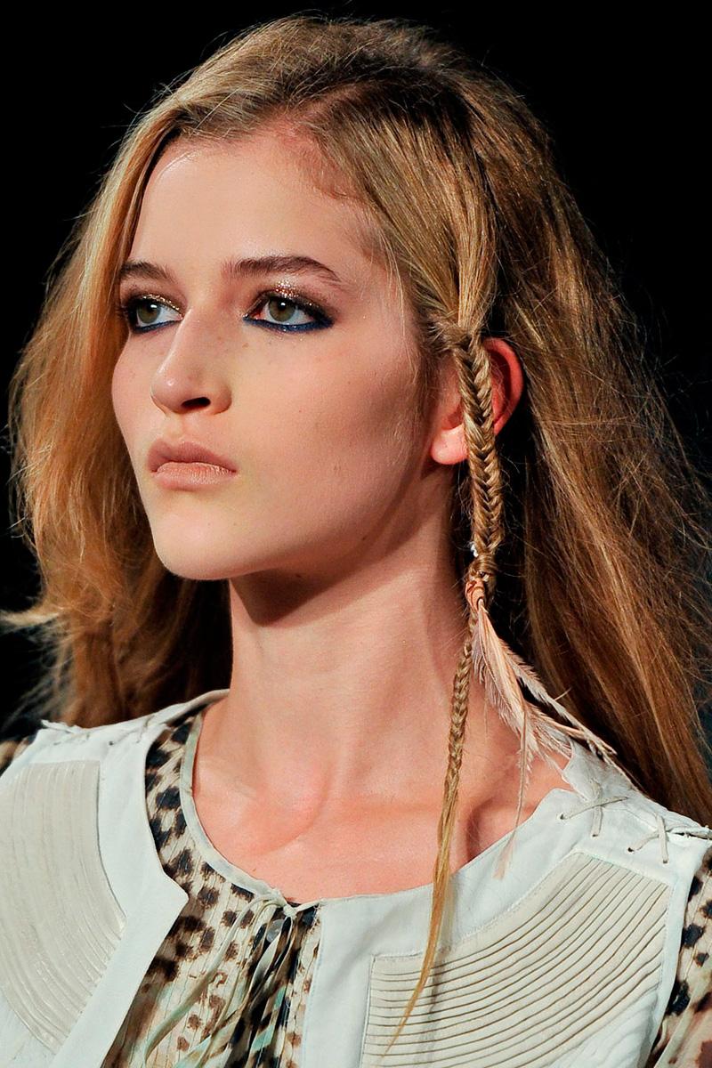 Milan Fashion Week en detalles