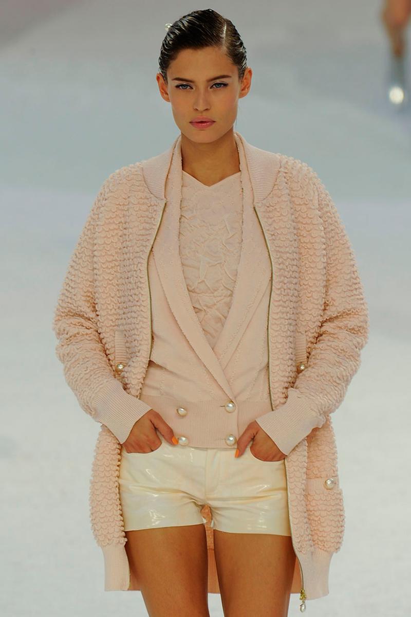 París Fashion Week, día 7: Chanel y Valentino