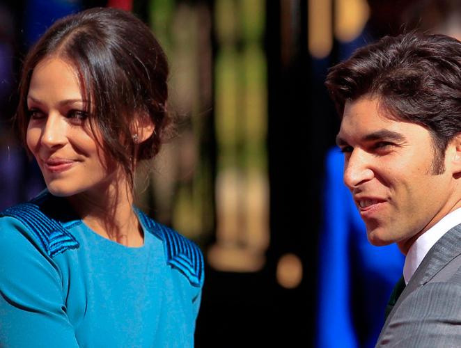 Vota: el look de los invitados de la boda de Cayetana de Alba