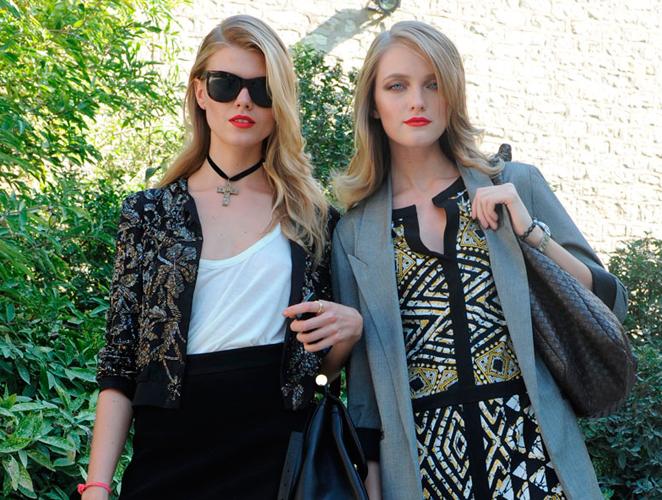 Modelos París