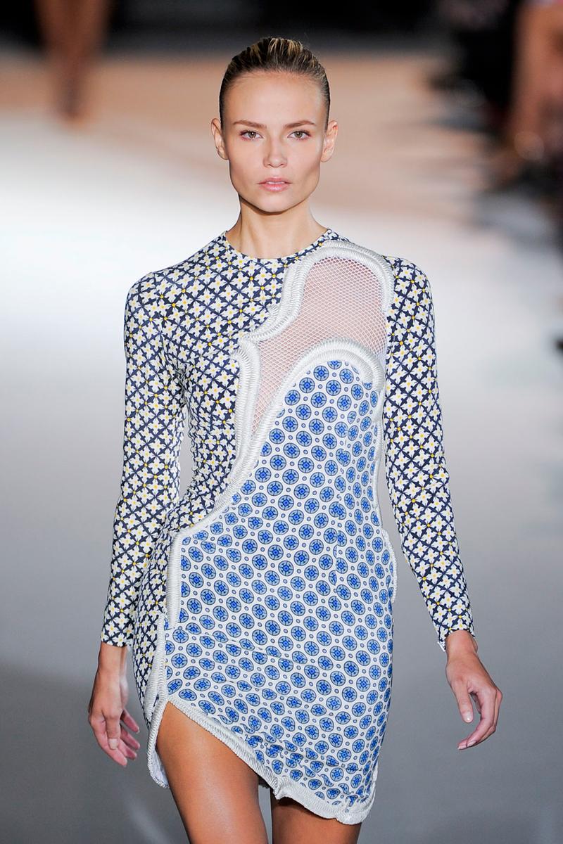 París Fashion week, día 6:  Stella McCartney, Ungaro y Valli