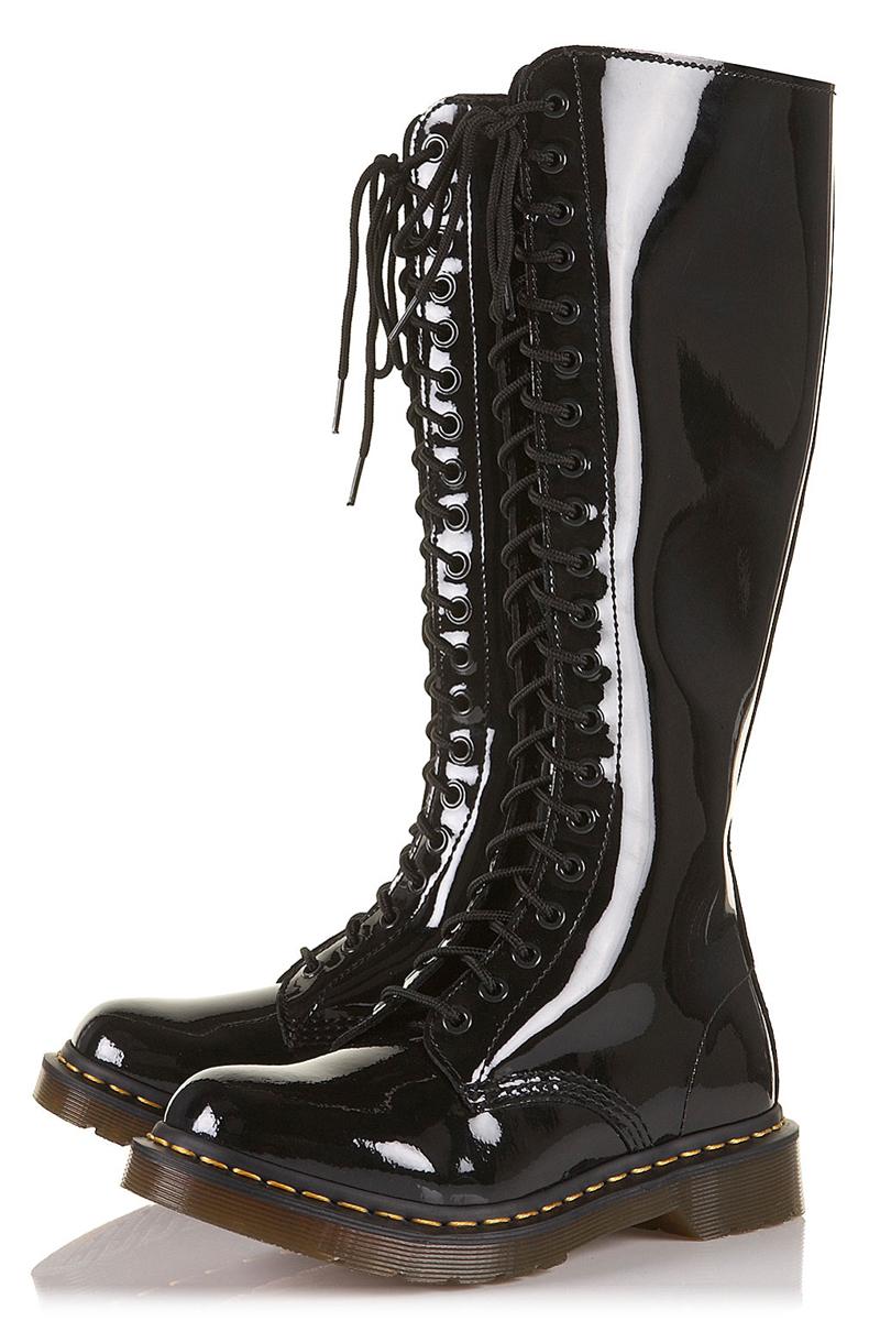 f40682980dc Las botas que calzarás este otoño