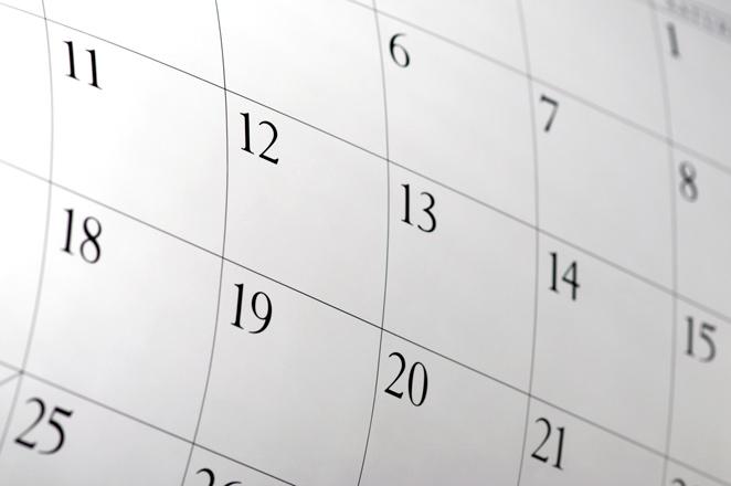 21 días sin quejas